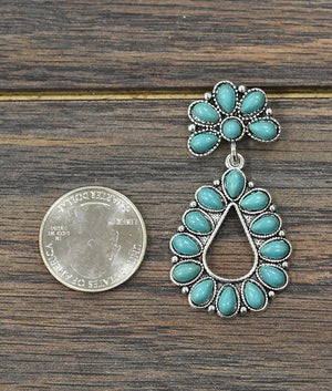 The Wimberley Earrings - Ny Texas Style Boutique
