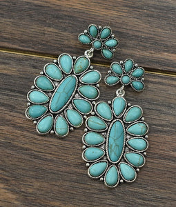 The Lola Earrings - Ny Texas Style Boutique