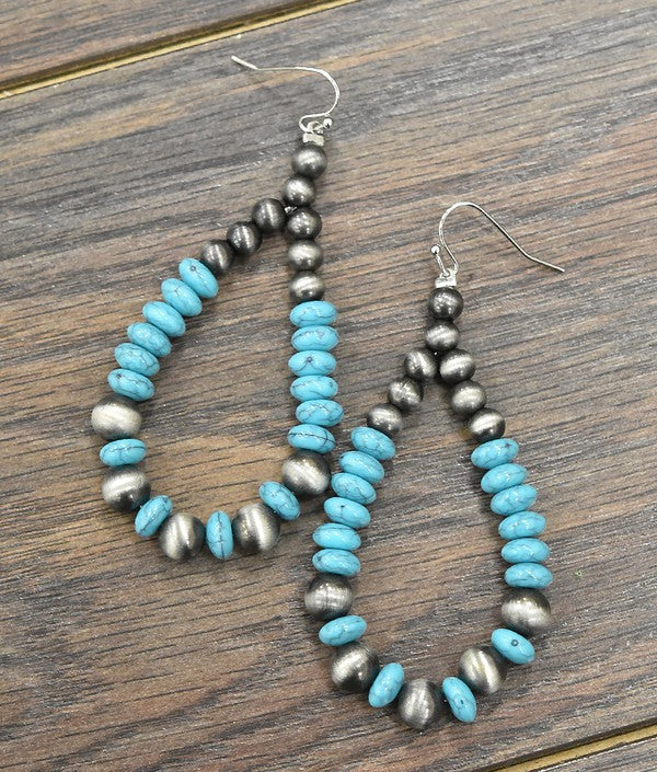 The Presely Earrings - Ny Texas Style Boutique