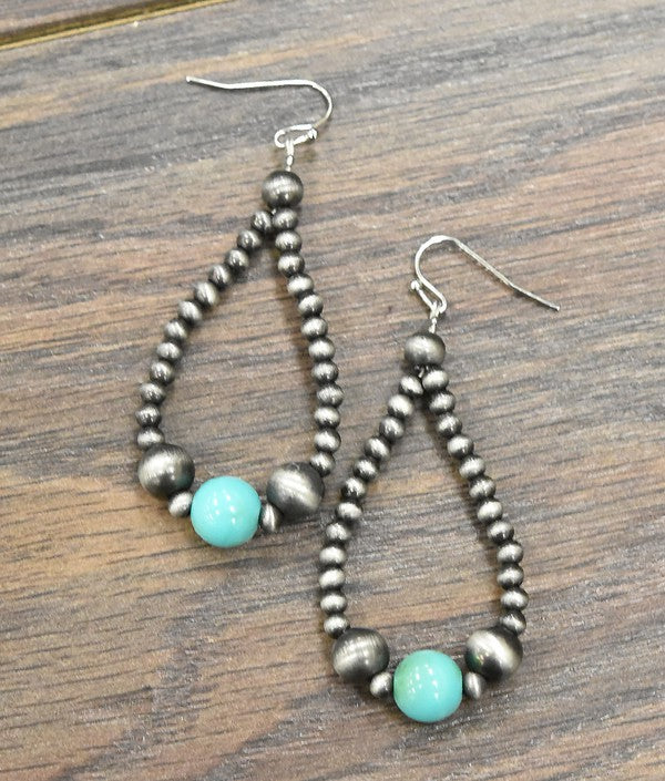 The Amelia Earrings - Ny Texas Style Boutique