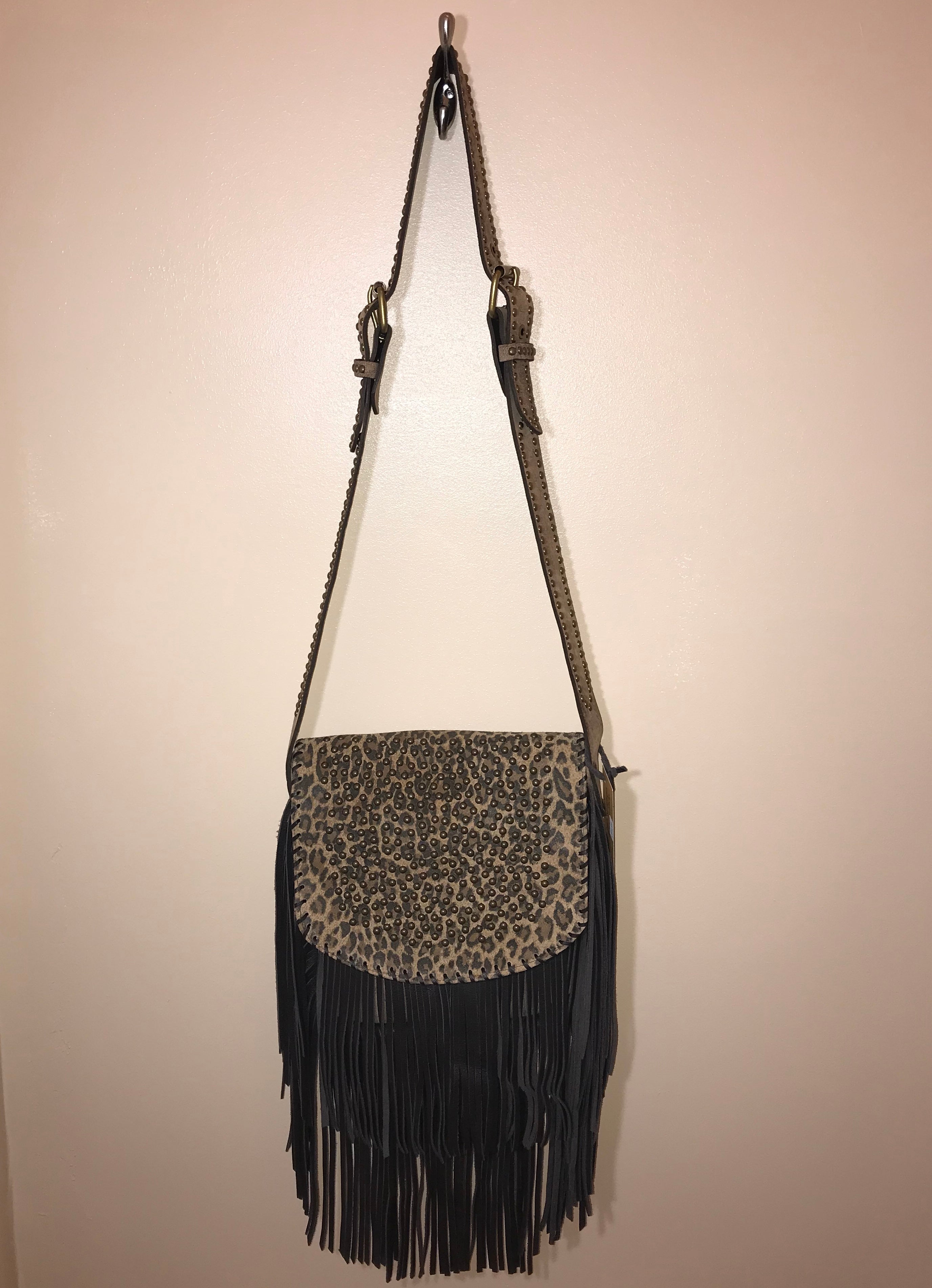 The Miranda Purse - Ny Texas Style Boutique