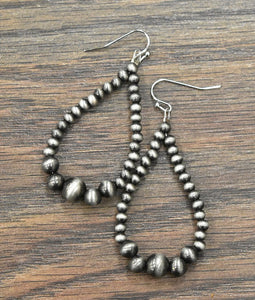 The Morgan Earrings - Ny Texas Style Boutique