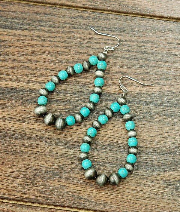 The Alex Earrings - Ny Texas Style Boutique