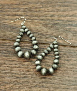 The Amarillo Earrings - Ny Texas Style Boutique