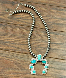 The Carole Necklace - Ny Texas Style Boutique