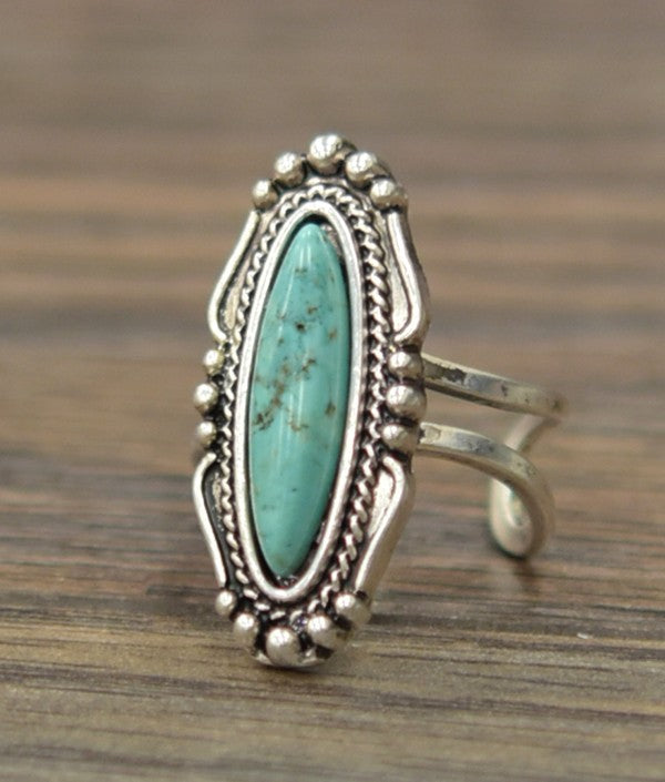 The Madison Ring - Ny Texas Style Boutique