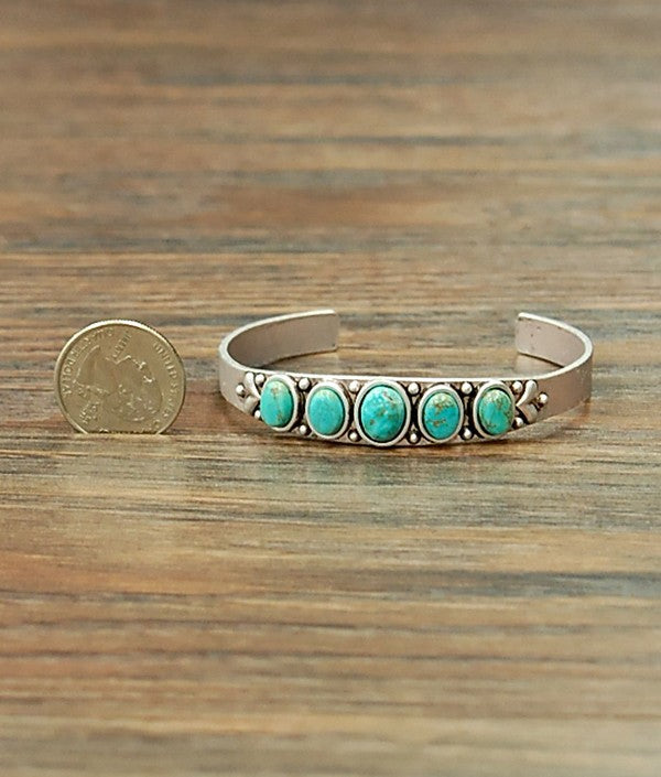 The Lily Ann Cuff - Ny Texas Style Boutique
