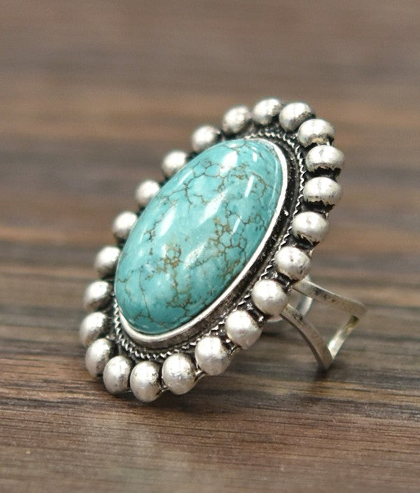 The Stef Ring - Ny Texas Style Boutique
