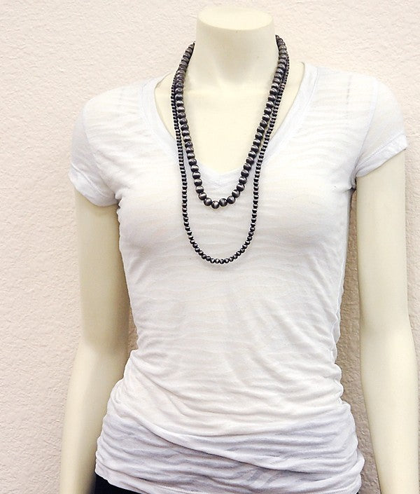 The Staci Necklace - Ny Texas Style Boutique