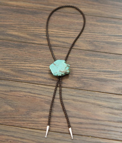 The Utah Necklace - Ny Texas Style Boutique