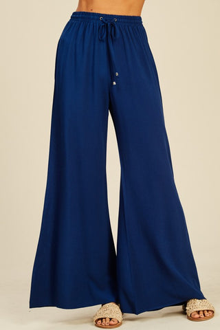 The Good Vibrations Flare Pants - Ny Texas Style Boutique