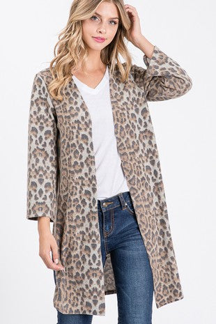 The Loretta Cardigan - Ny Texas Style Boutique