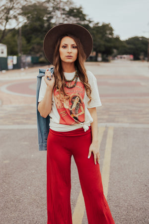 San Antonio Rodeo Tee - Ny Texas Style Boutique