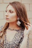 The Dolly Concho Earrings