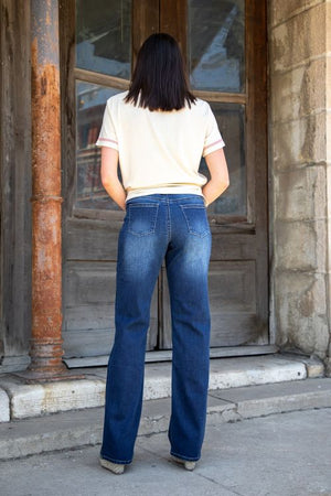 The Beth Bootcut Jeans