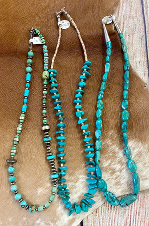Okie Necklace - Ny Texas Style Boutique