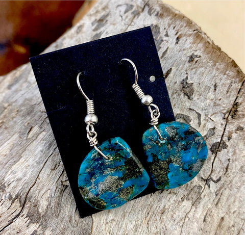 The Buckaroo Earrings - Ny Texas Style Boutique