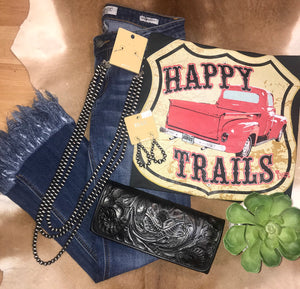 Happy Trails - Ny Texas Style Boutique
