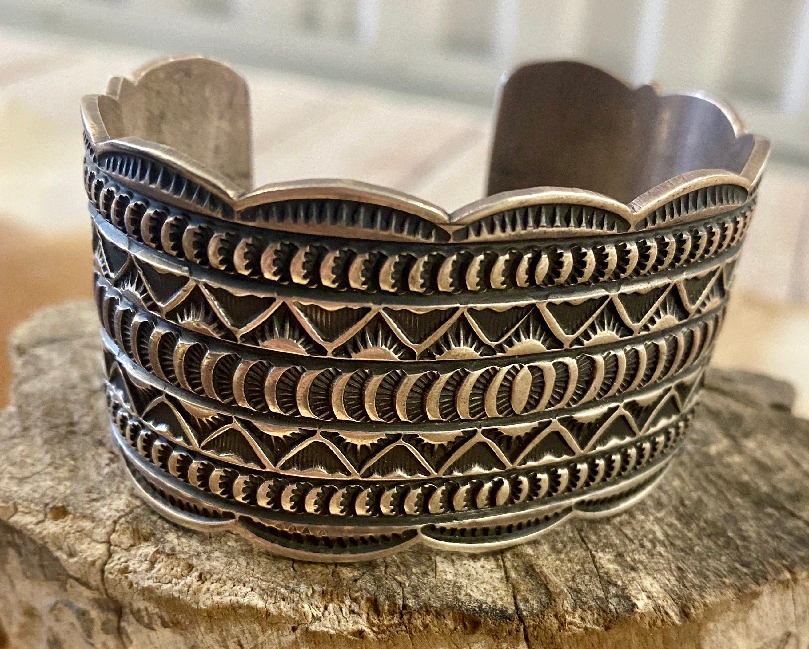 The A. Cadman Cuff - Ny Texas Style Boutique