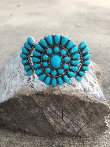 The Josephine Cuff - Ny Texas Style Boutique