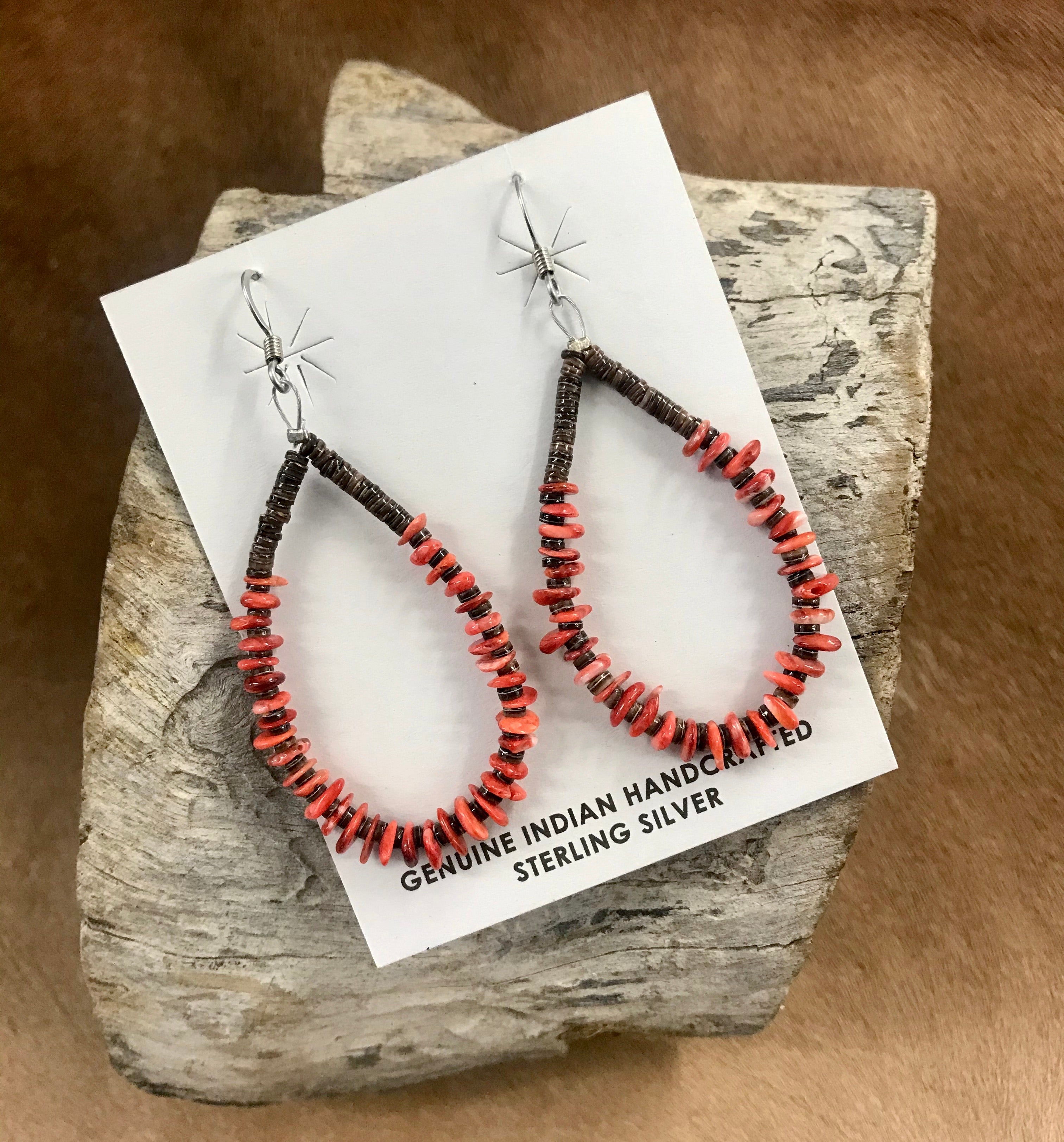 The Dana Earrings - Ny Texas Style Boutique
