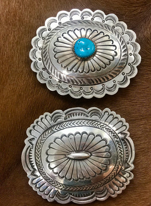 The Bobbi Jane Belt Buckle - Ny Texas Style Boutique