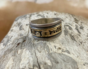 The Max Ring Band - Ny Texas Style Boutique