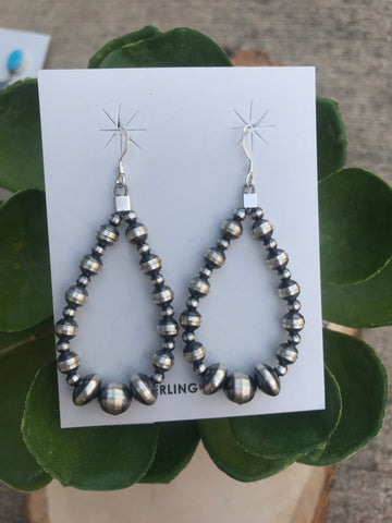 The Elvira Earrings - Ny Texas Style Boutique