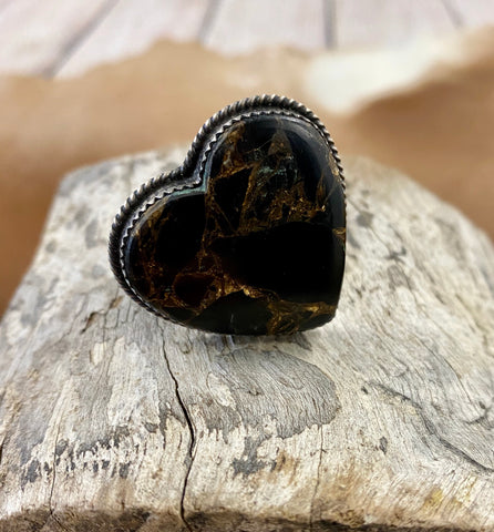 The Cupid Ring - Ny Texas Style Boutique