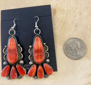 The Stoney Earrings - Ny Texas Style Boutique