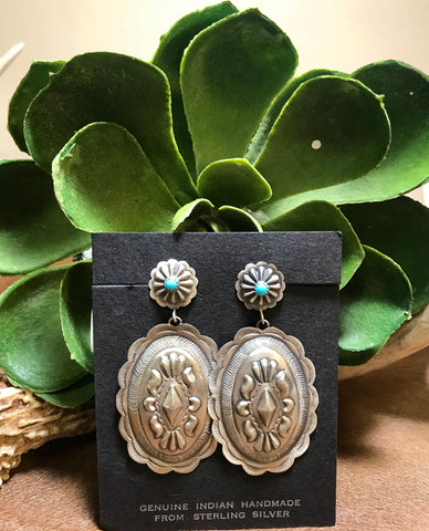 Abbott  Earrings - Ny Texas Style Boutique