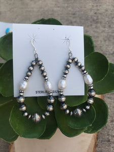 The Houston Earrings - Ny Texas Style Boutique
