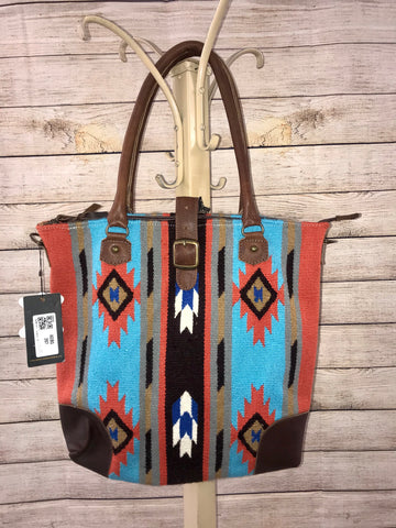 The Montgomery Purse - Ny Texas Style Boutique