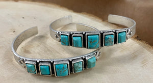 The Callisburg Cuff - Ny Texas Style Boutique