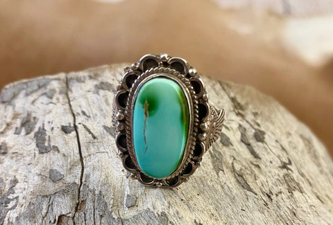The Moonlite Ring - Ny Texas Style Boutique