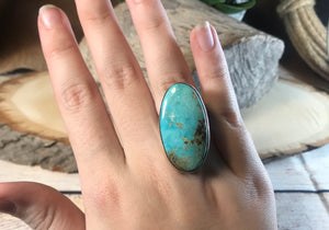 The Kelsey Ring - Ny Texas Style Boutique