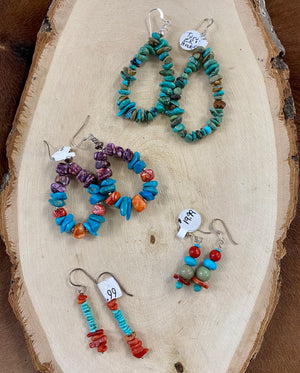 The Eastwood Earrings - Ny Texas Style Boutique