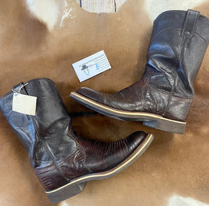 Justin 3114 Men's Boots - Ny Texas Style Boutique