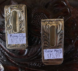 Skinny Money Clips - Ny Texas Style Boutique