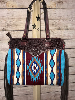 The Fayette Purse - Ny Texas Style Boutique