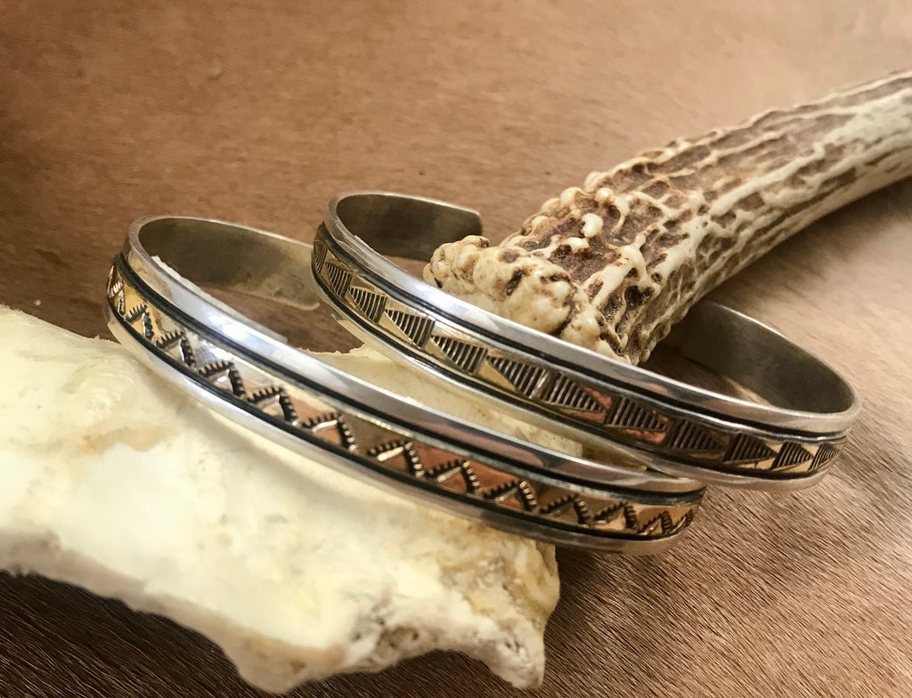 The Billie Joe Cuff - Ny Texas Style Boutique