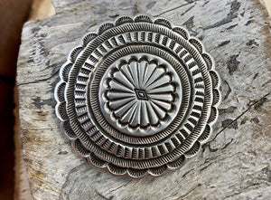 The Monica Hat Pin/ Brooch - Ny Texas Style Boutique