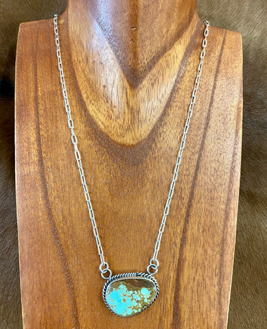 The Big Bear Necklace - Ny Texas Style Boutique