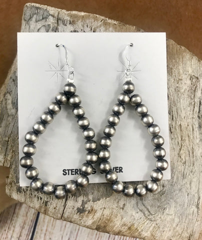 The Meghan Earrings - Ny Texas Style Boutique