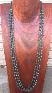 Logan Necklace - Ny Texas Style Boutique
