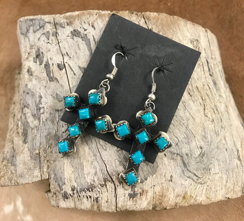 The Durango Earrings - Ny Texas Style Boutique