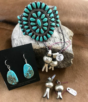 The Blossom Pendants - Ny Texas Style Boutique
