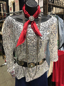 The Cher Top - Ny Texas Style Boutique