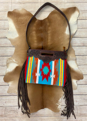 The Donna Purse - Ny Texas Style Boutique