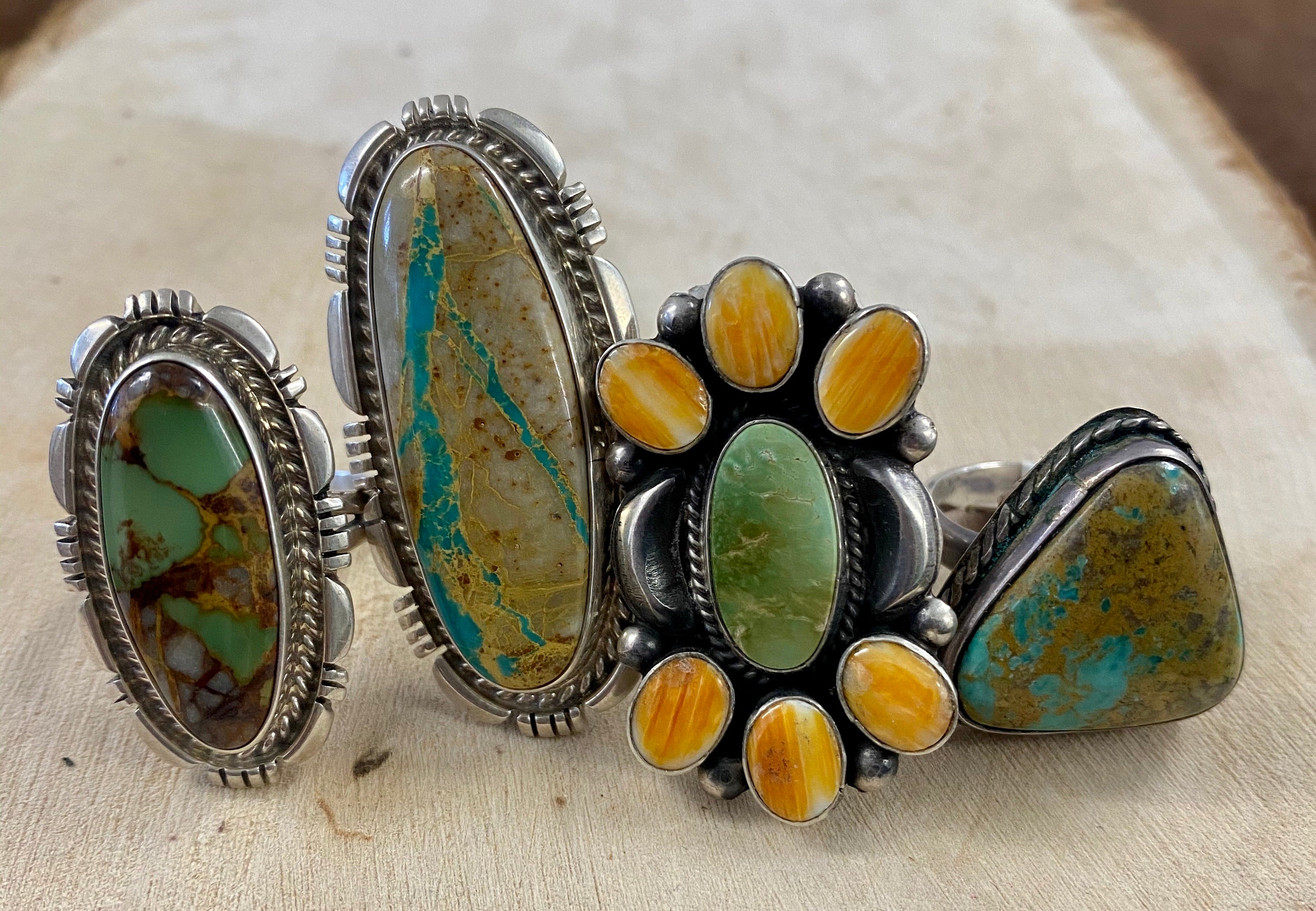 The Martha Ring - Ny Texas Style Boutique